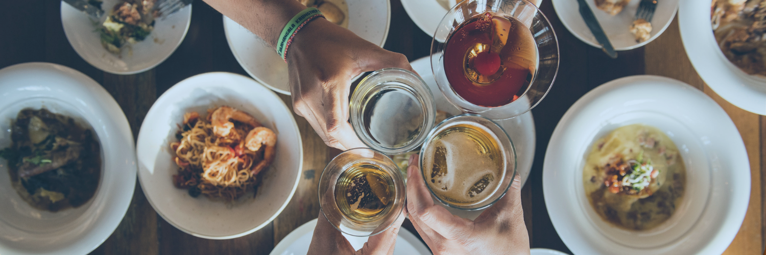 PCMA Canada West presents Cold Drinks Hot Topics May Event - Airbnb